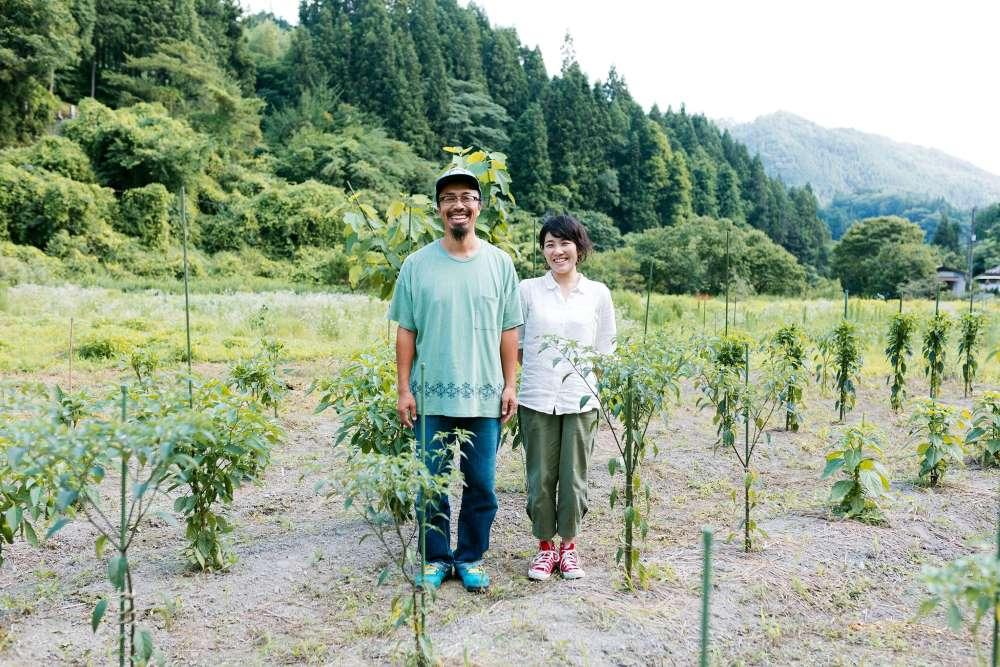 Agriturismo Fudokukan Bamboo