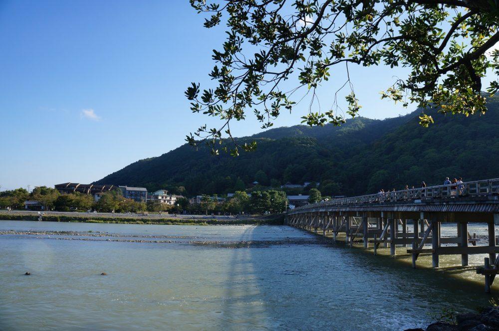 Arashiyama (Kyoto)