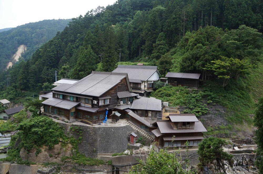 Kanbayashi Onsen (Nagano)