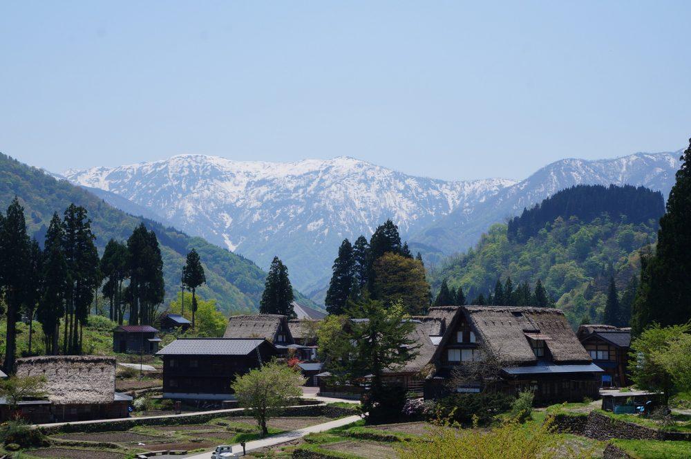 Gokayama (Toyama)