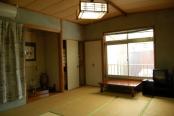 Setoda Tarumi Onsen Room
