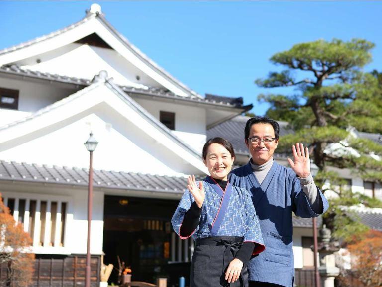 Come scegliere un Ryokan in Giappone